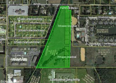 Paragould Residential Lots & Land For Sale: Vacant Land On Barnhill Road