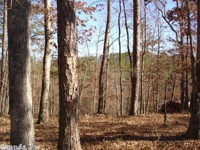 Hot Springs Village AR Residential Lots & Land New Listing: $39,000