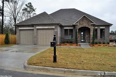 Little Rock AR Single Family Home New Listing: $459,000