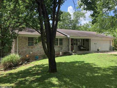 North Little Rock Single Family Home New Listing: 5105 N Cedar