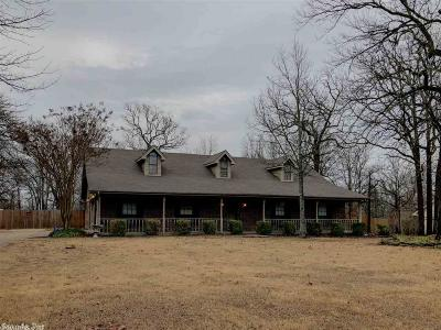 Cabot Single Family Home For Sale: 30 Wildwood