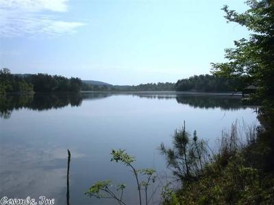 Hot Springs Village AR Residential Lots & Land New Listing: $43,000