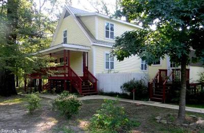 Polk County Single Family Home For Sale: 156 Polk 38