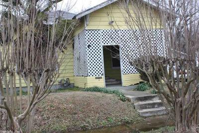 Single Family Home New Listing: 1315 W 12 Avenue
