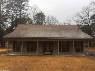 Single Family Home New Listing: 14216 Single Pine Drive