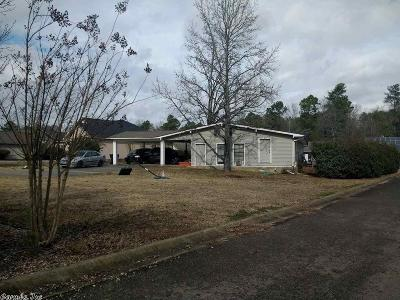 Hot Springs AR Single Family Home New Listing: $149,000