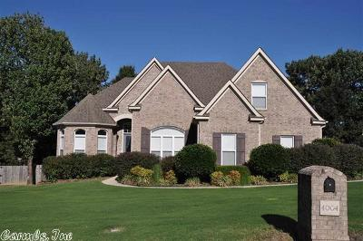 Single Family Home New Listing: 4004 Chapel Hill