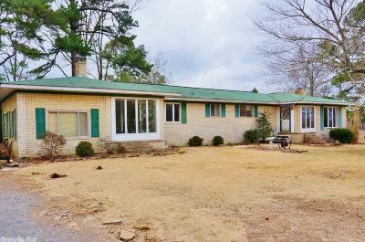 Single Family Home New Listing: 950 Diamond Bluff Road
