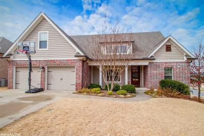 Little Rock AR Single Family Home New Listing: $365,000