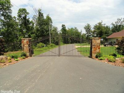 Hot Springs AR Residential Lots & Land New Listing: $43,900