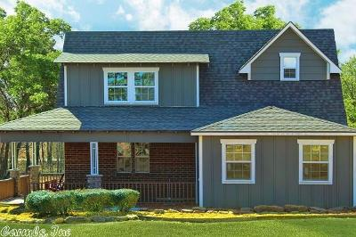 Cabot Single Family Home New Listing: 209 Highland Drive
