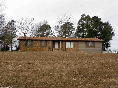 Paragould Single Family Home New Listing: 3410 Friendship Road