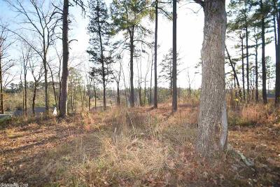 Hot Springs AR Residential Lots & Land New Listing: $19,900