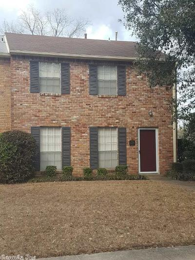Jefferson County Condo/Townhouse For Sale: 507 Greenbriar Dr