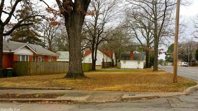 Residential Lots & Land For Sale: 1716 N Harrison