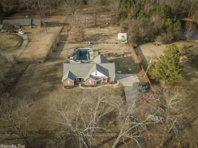 Alexander Single Family Home New Listing: 2236 Hilltop Road