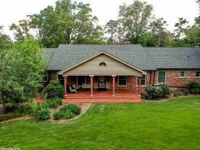 Garland County Single Family Home New Listing: 230 Robinwood