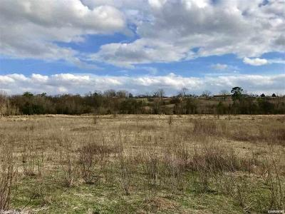 Hot Springs AR Residential Lots & Land New Listing: $630,000