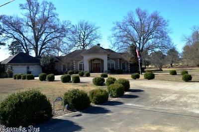 Morrilton Single Family Home For Sale: 1903 W Broadway