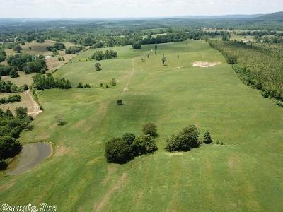 Arkadelphia, Bismarck Farm & Ranch For Sale: 628 Creek Trail