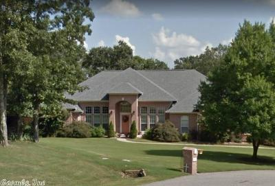 Searcy AR Single Family Home Price Change: $339,900