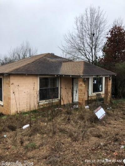 Howard County Single Family Home For Sale: 1972 Main Street