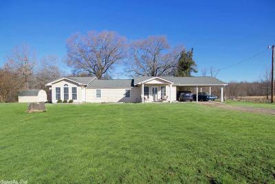 Vilonia Single Family Home For Sale: 283 Hwy 319