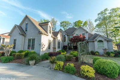 Benton Single Family Home New Listing: 6523 Caribbean Drive