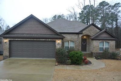 Saline County Single Family Home New Listing: 6849 Grace Village Drive