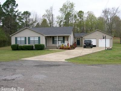 Garland County Single Family Home New Listing: 124 Melody Street