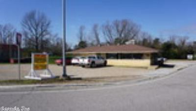 Commercial For Sale: 2860 Hwy. 70 West