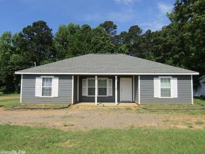 Rison Single Family Home For Sale: 1280 Mt. Elba Road