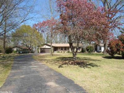 Heber Springs Single Family Home For Sale: 31 Beloit Drive