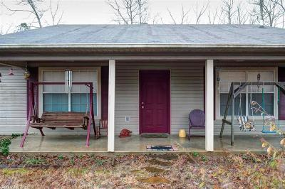 Bigelow AR Single Family Home Take Backups: $189,500