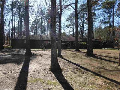 Single Family Home For Sale: 7218 Rustic Circle