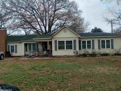 Murfreesboro Single Family Home For Sale: 304 2nd Avenue