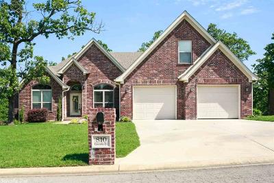 Cabot Single Family Home For Sale: 810 Cascade Drive