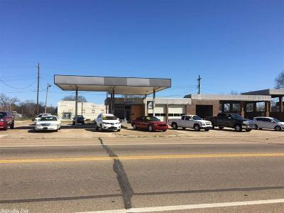 Commercial Under Contract: 201 S Main Street