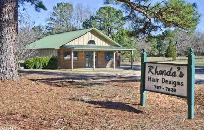 Garland County Commercial For Sale: 5135 Sunshine Road