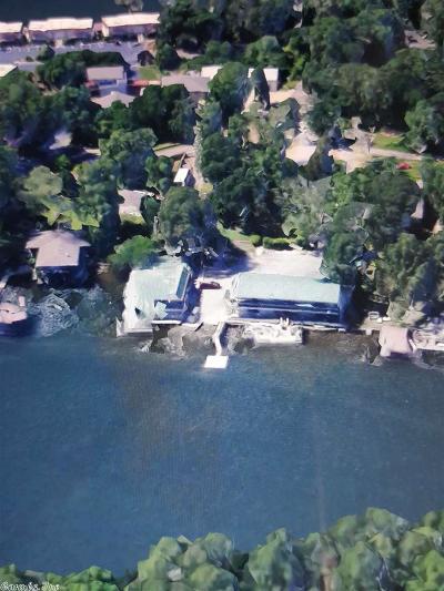 Hot Springs Multi Family Home For Sale: 139-141 Britt Lane