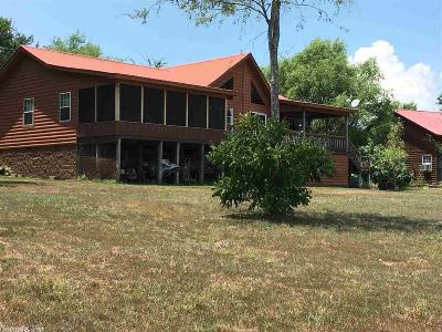 Greers Ferry Single Family Home For Sale: 510 Burning Tree Road