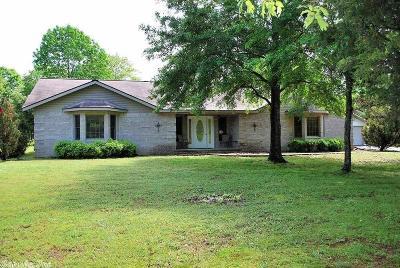 Heber Springs AR Single Family Home For Sale: $214,500