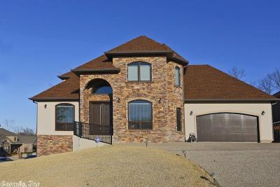 Sherwood Single Family Home For Sale: 2008 Meridian