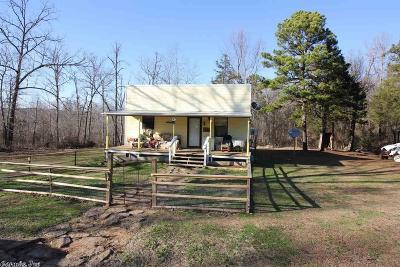 Single Family Home Back On Market: 2239 Lute Mountain