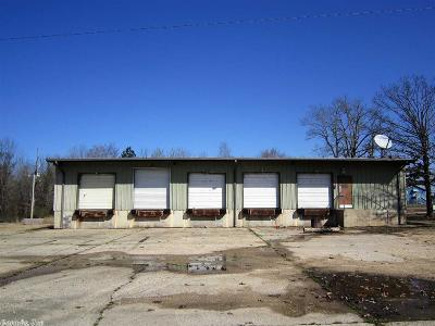 Drew County Commercial For Sale: 311 Airport Road