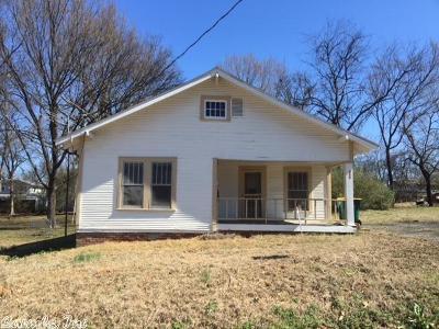 Morrilton Single Family Home For Sale: 404 N Griffin Street