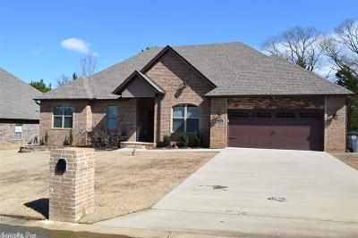 Single Family Home For Sale: 2304 Valley
