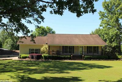 Drasco Single Family Home For Sale: 2630 Silver Ridge Road