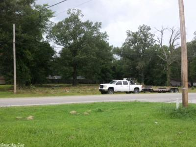 Independence County Residential Lots & Land For Sale: Heber Springs Road