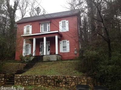 Garland County Multi Family Home For Sale: 110 Dell Street